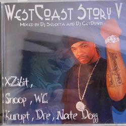 westcoast story 5 dj getdown